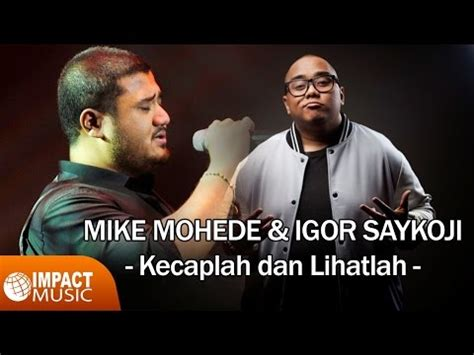 mike mohede tetap setia video klip lagu mike mohede galeri video musik