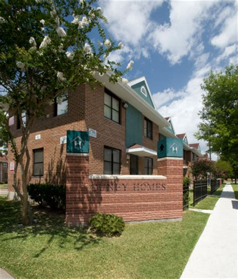 cuney homes houston housing authority