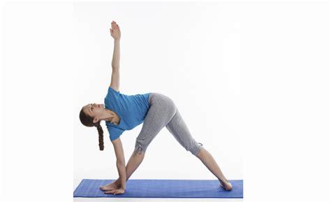 imagenes ejercicios yoga 5 ejercicios de yoga para esculpir tu figura foto 1
