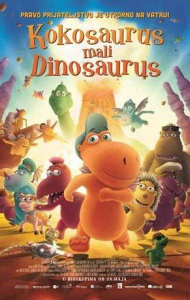 sinopsis film dinosaurus kokosaurus mali dinosaurus