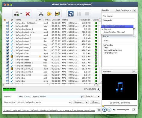 download xilisoft mp3 cutter xilisoft audio converter download mac