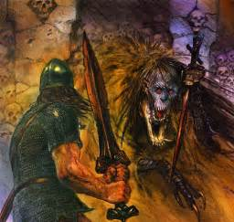 Beowulf Three Battles Essay by News Article Beowulf