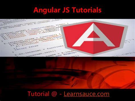 javascript tutorial for beginners ppt angular js beginner s tutorial