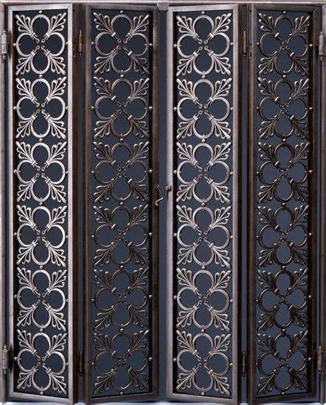 porta ferro battuto oltre 25 fantastiche idee su porte in ferro battuto su