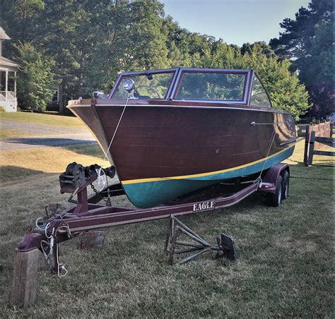 24 sportsman boat 1959 chris craft 24 sportsman power new and used boats for
