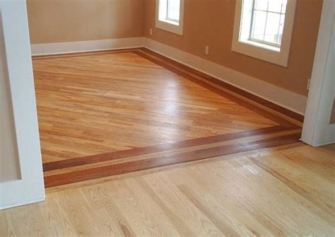 Different Wood Floors In House Decoration Tips   Flooring