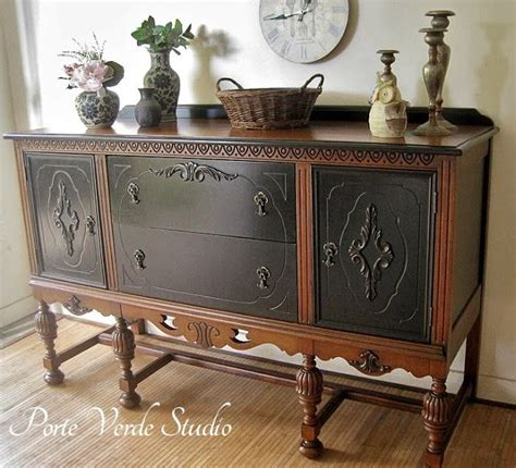 Painted Sideboard Ideas 25 best antique buffet ideas on painted buffet farmhouse buffets and sideboards
