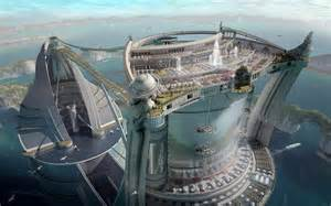 coolest architecture in the world top 16 coolest buildings in the world