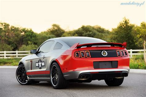 ford 2013 mustang gt ford mustang gt tails 2013 08