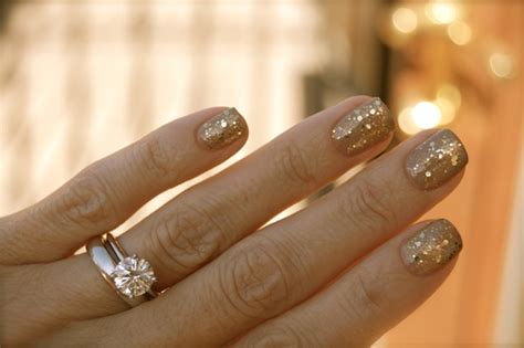 Native American Home Decorating Ideas 40 best examples of gold glitter nail polish art just for