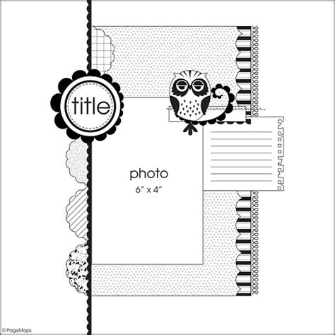 2 page layout and a sketch sketch page maps sketch pinterest sketches