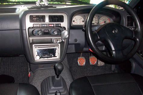 Jual Alarm Mobil Bekas pasang iklan mobil bekas jual nissan terrano mobil bekas