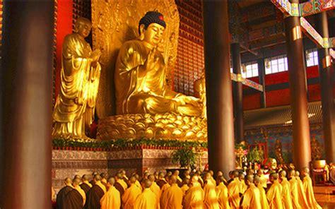 sichuan buddhist pilgrimage tour taoism tour in sichuan 2018