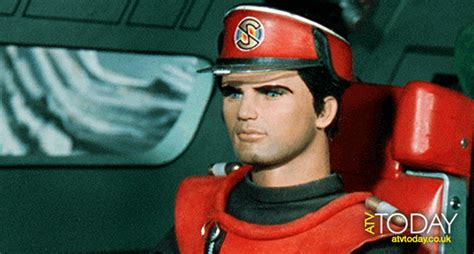 captain scarlet and the captain scarlet itv dvd atv today