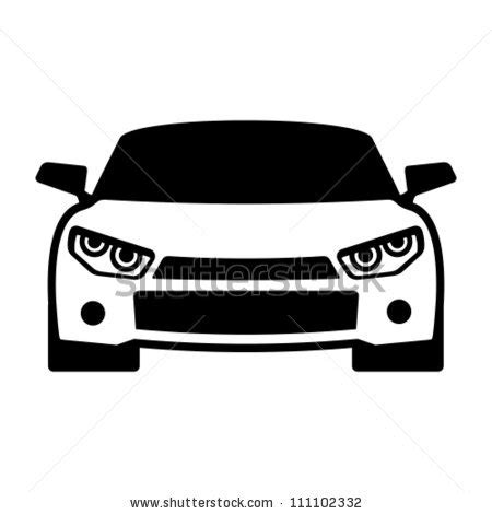 design honda icon car clipart front view clipart panda free clipart images