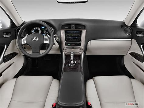 2012 Lexus Is 250 Interior by 2012 Lexus Is Pictures Dashboard U S News World Report