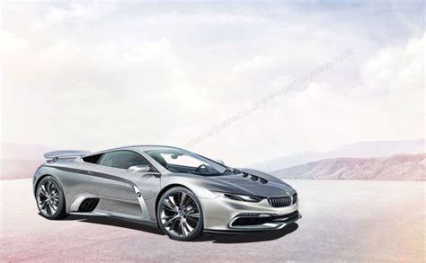 bmw supercar 90s sensation mclaren to build bmw supercar car october
