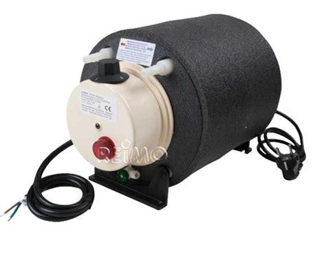 cuve a eau 660 boiler elgena kb6 combi 6 litres 12v 200w et 230v 660w