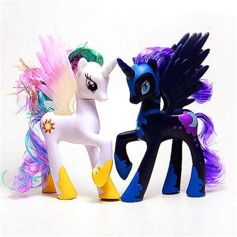 Sale My Pony Mlp Twilight Sparkle Expres My Pony aliexpress buy toys twilight sparkle princess