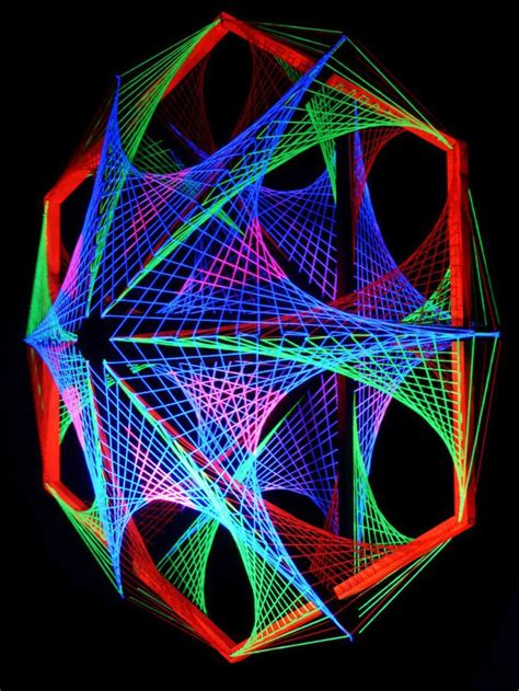 3d String