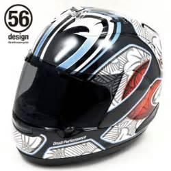 Arai Rx 7 Rr5 56 Racing arai x 56design sz ram4 shinya nakano graphic racing