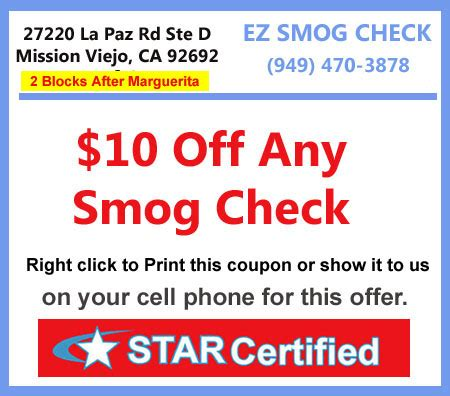 haircut coupons mission viejo about ez smog check