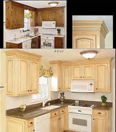 Refaced Kitchen Cabinets Money Kitchens House Design And Decorating Ideas