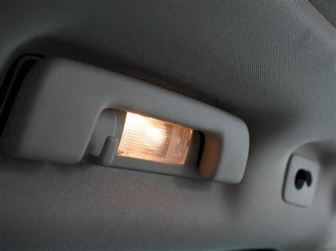 how to change interior light bulb in car car ceiling light won t turn energywarden
