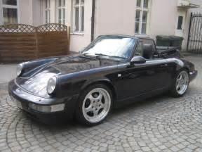 Cargurus Porsche 911 1990 Porsche 911 Overview Cargurus