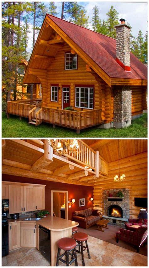 log cabin houses best 25 log cabin furniture ideas on