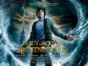 percy jackson and the lighting thief books vs what you think percy jackson and the