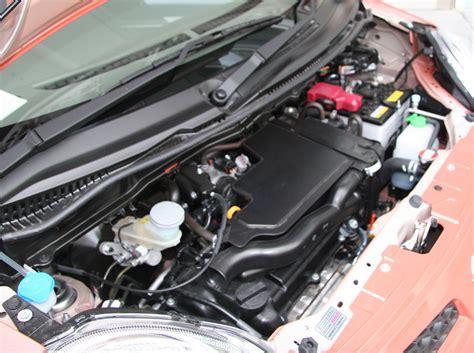 Who Makes Suzuki Engines File Suzuki K6a Engine Jpg Wikimedia Commons