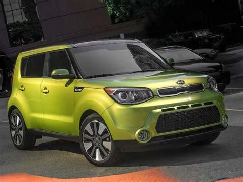 Kia Soul Buy Best Anti Minivans For Autobytel