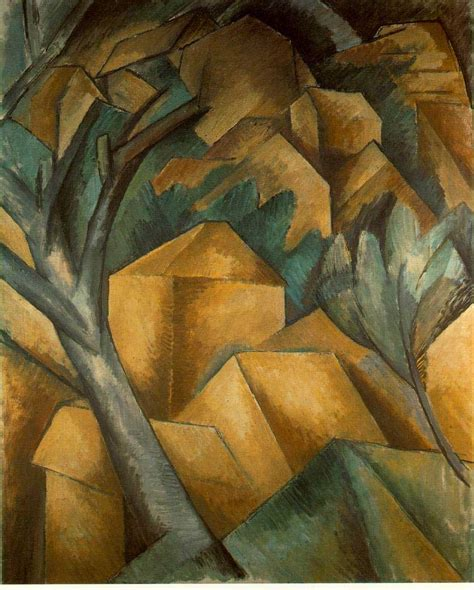 cezanne and cubism cubist artists howstuffworks