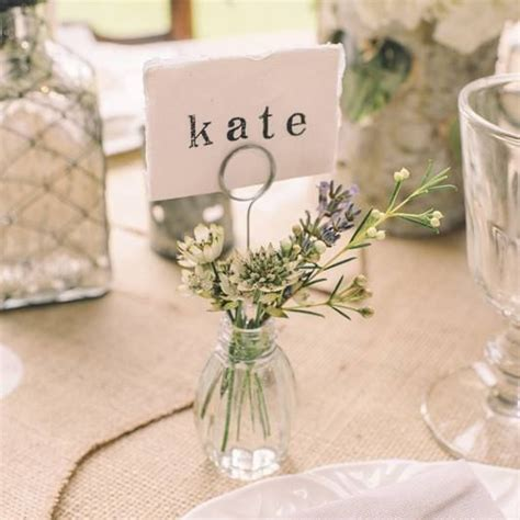 17 Best images about Placecards on Pinterest   Place