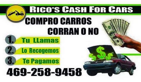 boat repair shops dallas texas rico s cash for cars home facebook