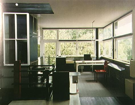 rietveld schrã der house plan architecture of our century