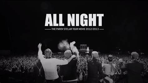 film up all night up all night the live tour 2012 v video