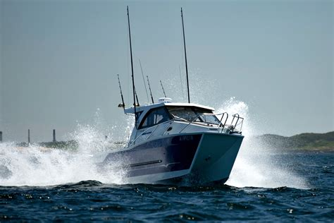 catamaran fishing boat reviews sailfish 2800 platinum catamaran review boatadvice