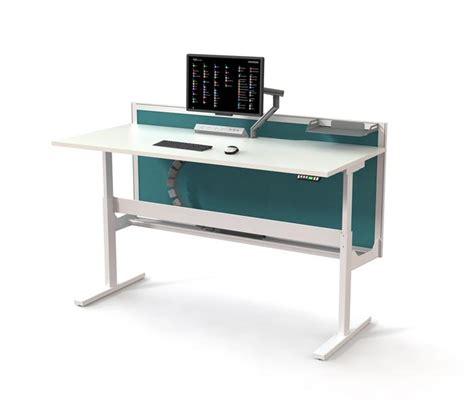 Studio Desk Australia by Interchange Sit Stand Uci