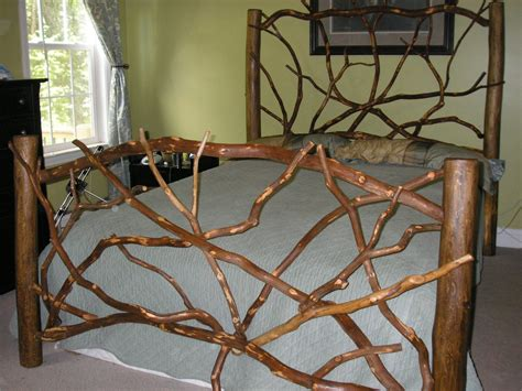 Tree Branch Bed Frame Dreams And Themes Custom Headboards Made By Custommade