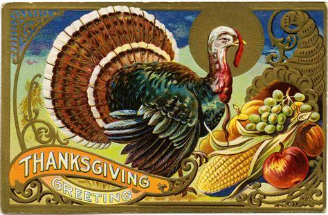 Thanksgiving Free Clip Vintage by Free Vintage Cornucopia Clipart Clipart Suggest