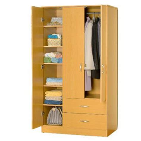3 door wardrobe closet closets wardrobe 3 door wardrobe w 2 drawers 7803 abc