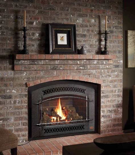 gas fireplace inserts prices gas inserts heartland hearth