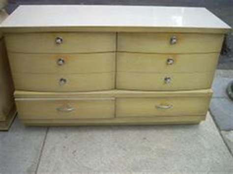50s bedroom furniture 1000 images about mcm furniture makeovers on