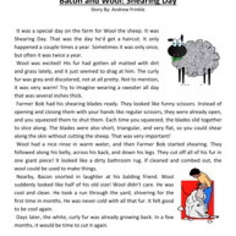 printable christmas reading comprehension free printable christmas reading comprehension worksheets