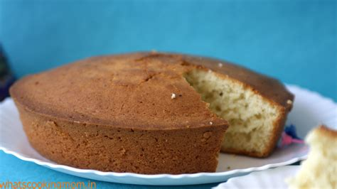 eggless cake eggless cake whats cooking