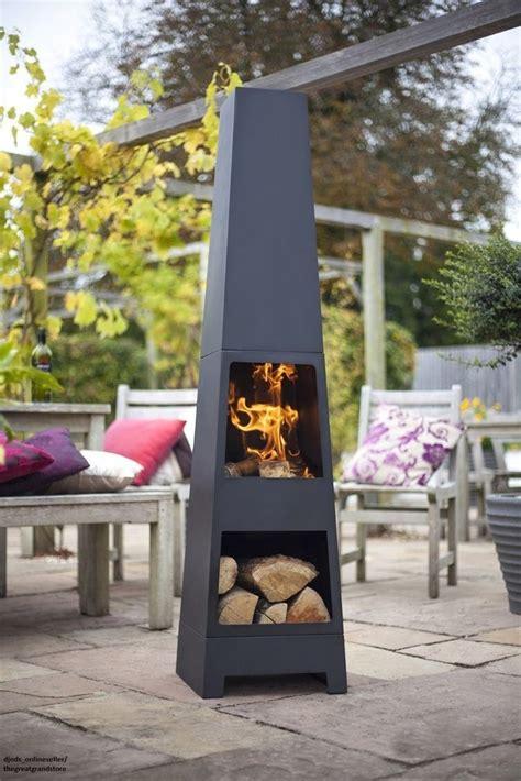 chiminea landscape ideas chiminea outdoor fireplace pits chimney patio