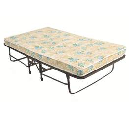Cot Size Bed Frame Full Size Folding Bed Decofurnish