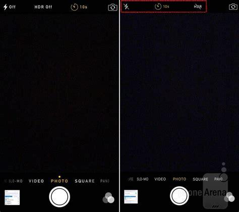 wallpaper camera tweak ios 8 vs ios 9 complete pictorial comparison